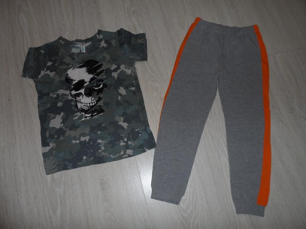 Пижамы костюмы лонги штаны комплект для школы 6-9