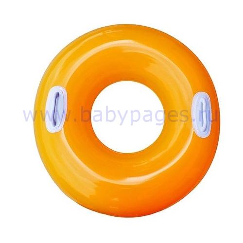 Детские  Круги для плавания Intex