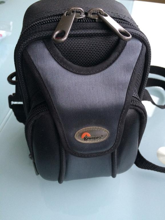 Фотосумка Lowepro TX 25 (черная). Оригинал!