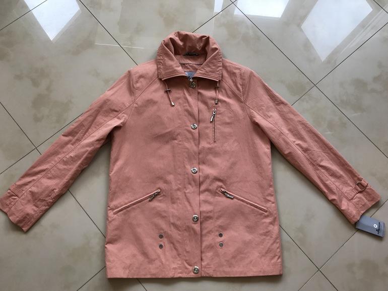 Новая Женская куртка Нagenson(Германия) р.46.