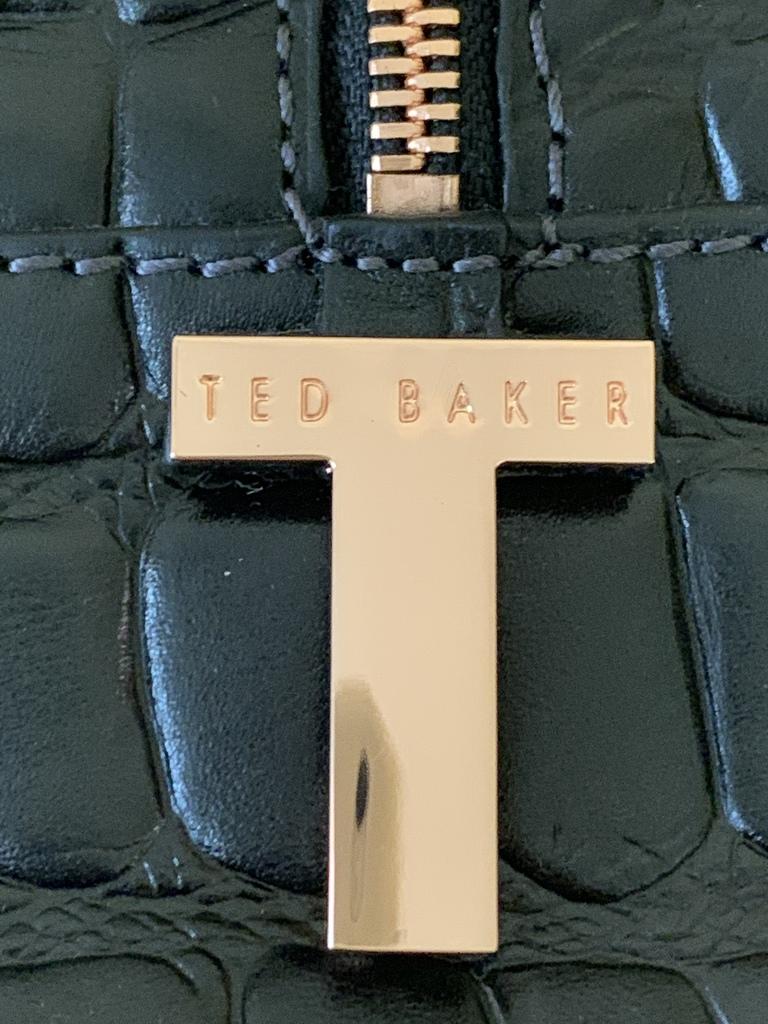 Шикарная Сумка Ted Baker London, Оригинал!