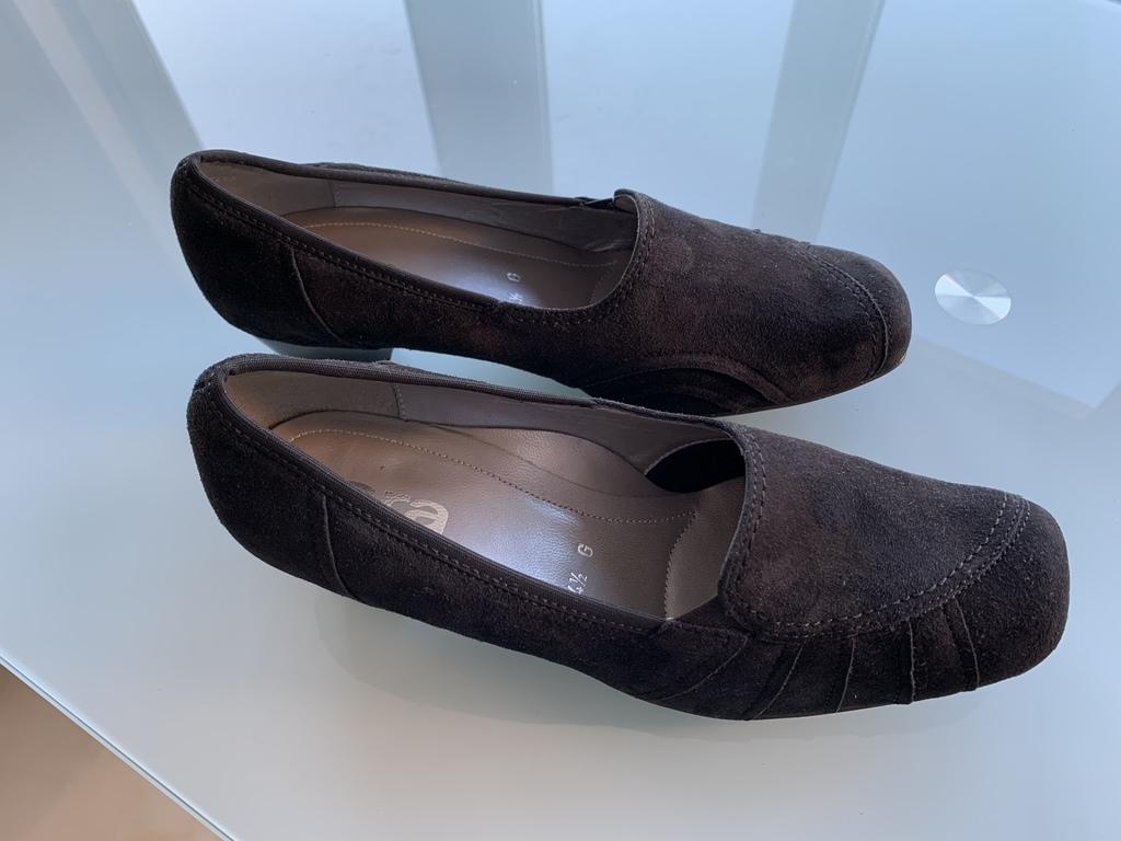 Новые Шикарные Туфли ARA р.38 Германия, Оригинал