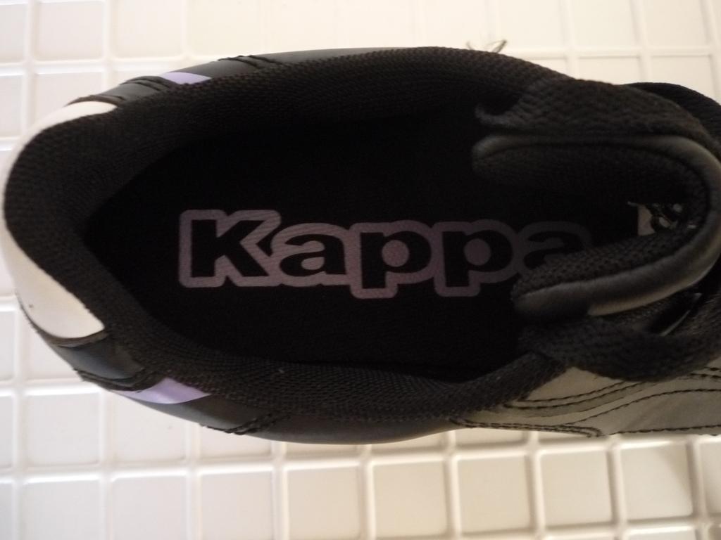 Кроссовки KAPPA р 36 новые