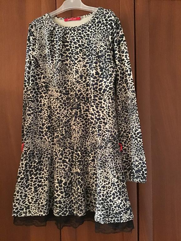 Платье-туника Liu-jo junior