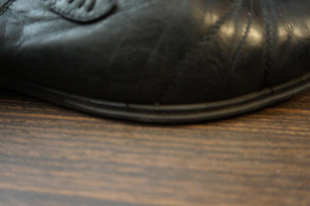 Ботинки зимние мужские р.44-45