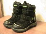 Зимние ботинки Рейма р.25