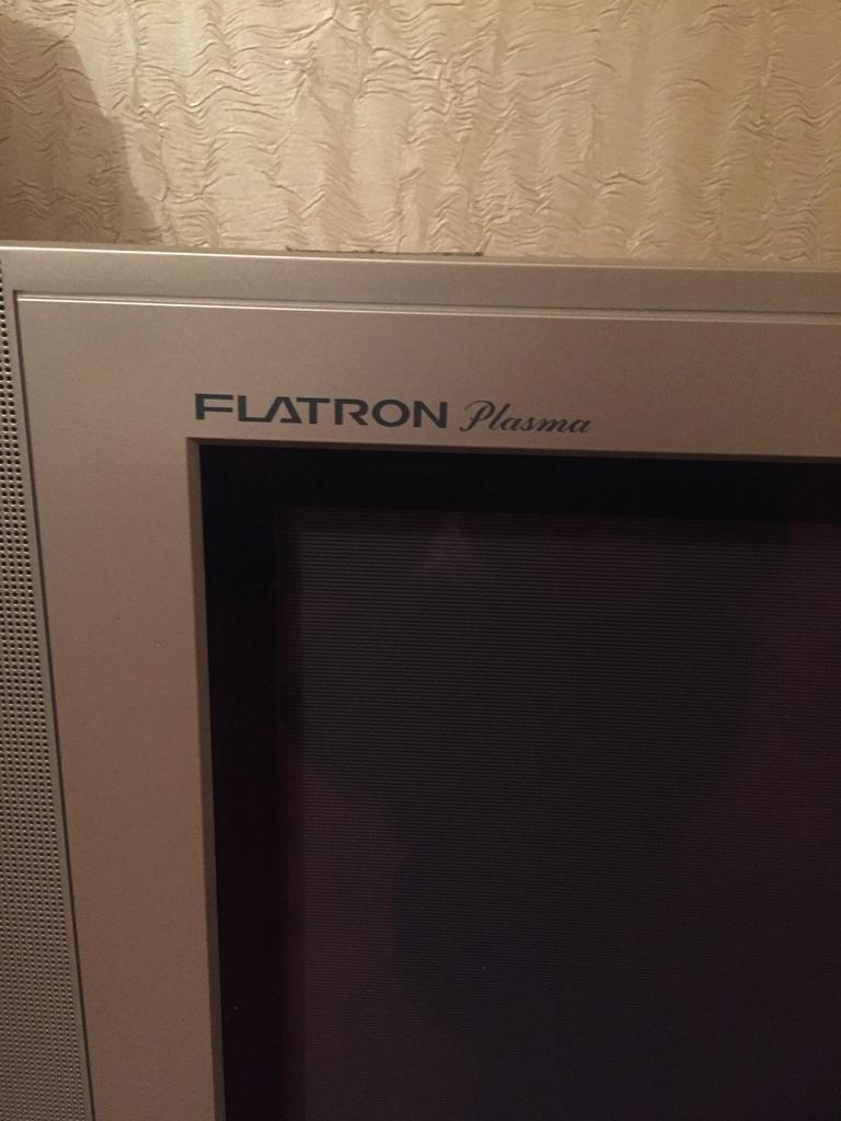 Телевизор LG RT-42PX20 Flatron Plasma на запчасти
