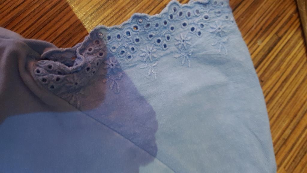 Комплект шорты+футболка Gaialuna Италия размер 104