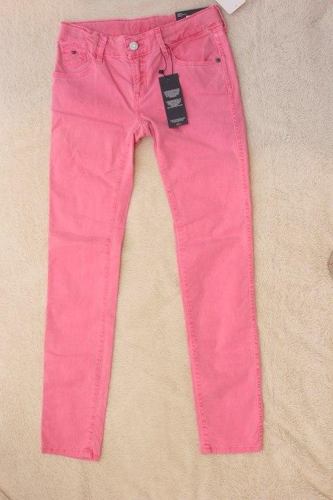 Tommy Hilfiger джинсы 176 см
