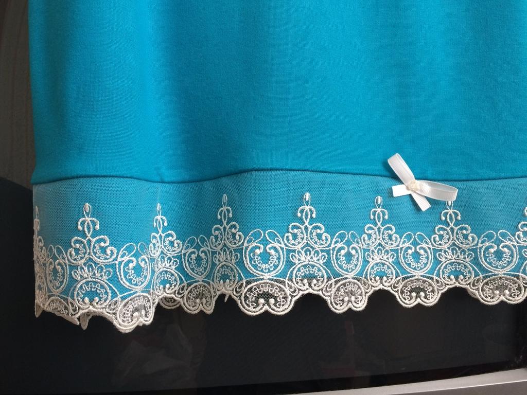 Платье Фантазеры р.158