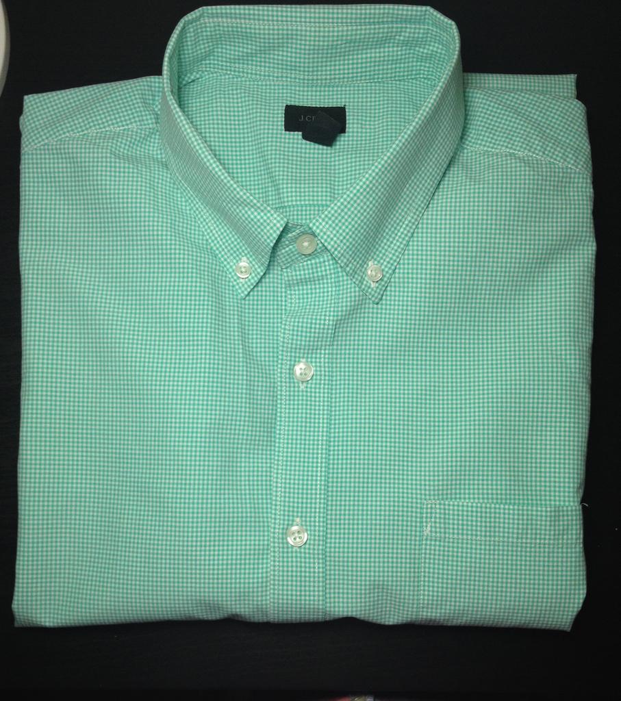 Рубашка Jcrew разм XL