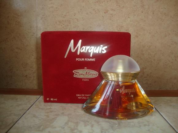 НОВАЯ Парфюмир.вода 60 ml Remy Marquis Pour Femme.