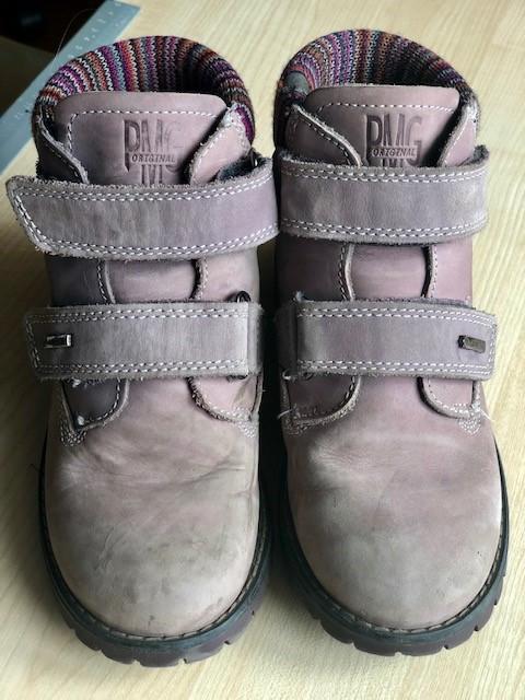 Ботинки Primigi разм. 32