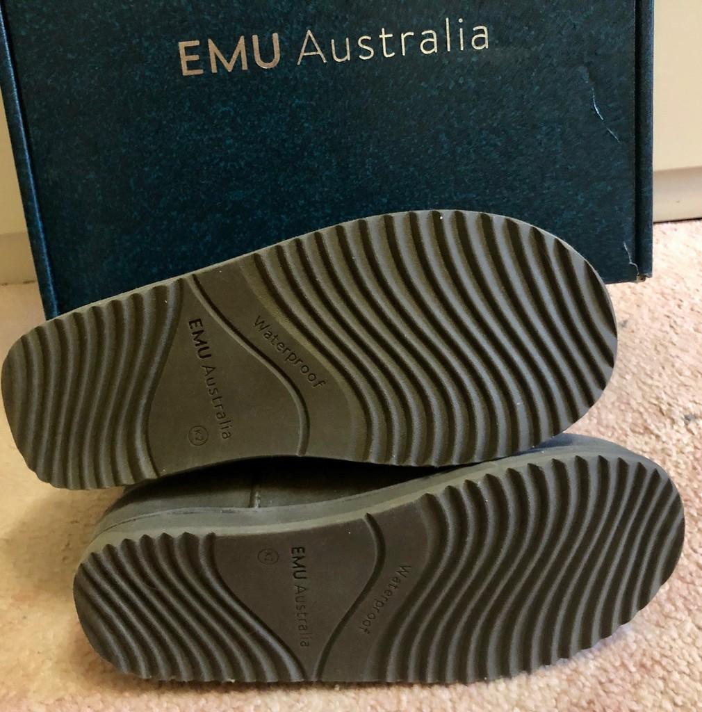 Новые EMU Australia модель Islay Kids разм. 33-34
