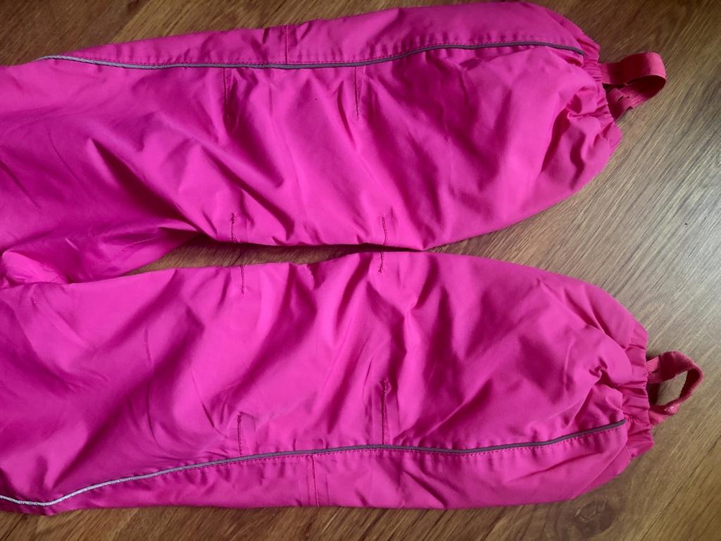 Ветровочный комплект: куртка NameIt+полукомбез Bo