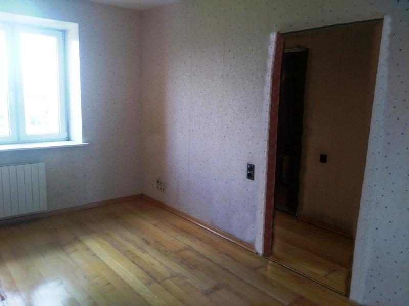 5-комнатная квартира 150 м2 на Щукинской