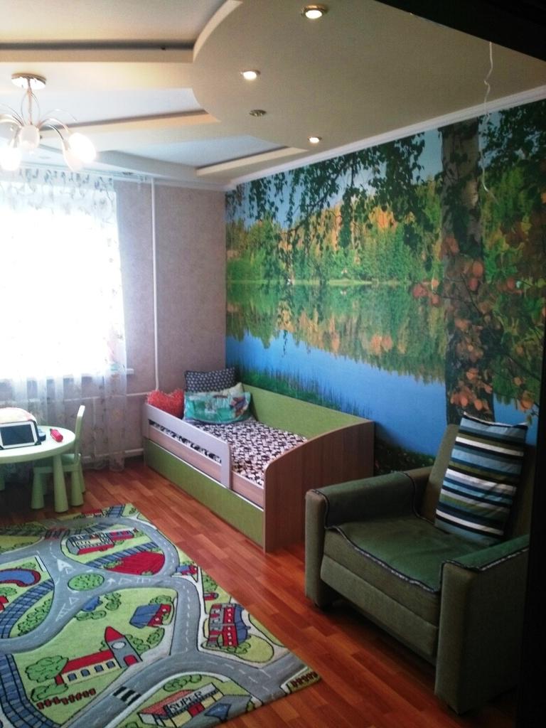 Замечательная квартира в Жулебино