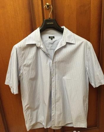 Рубашки с коротким  рукавом  56 размера