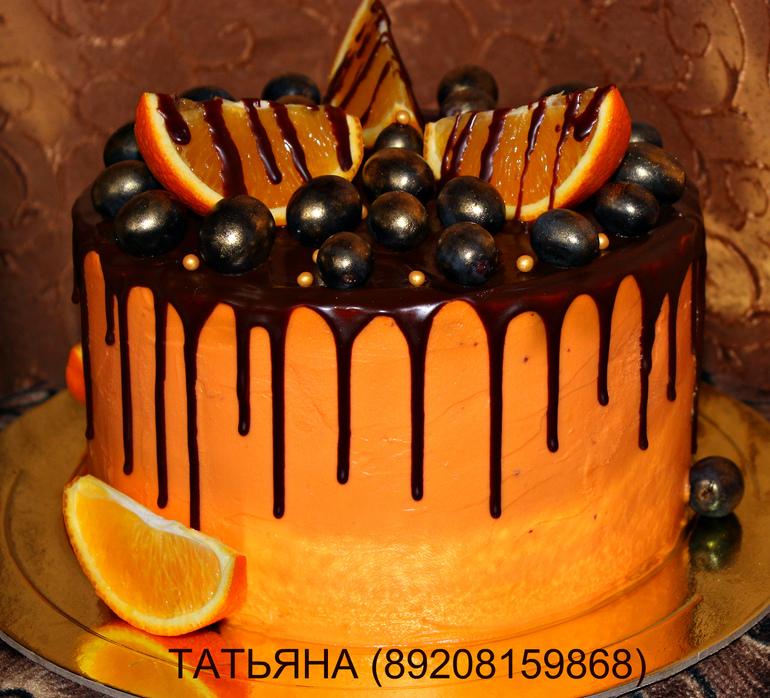 Торт темный ларри рецепт с фото