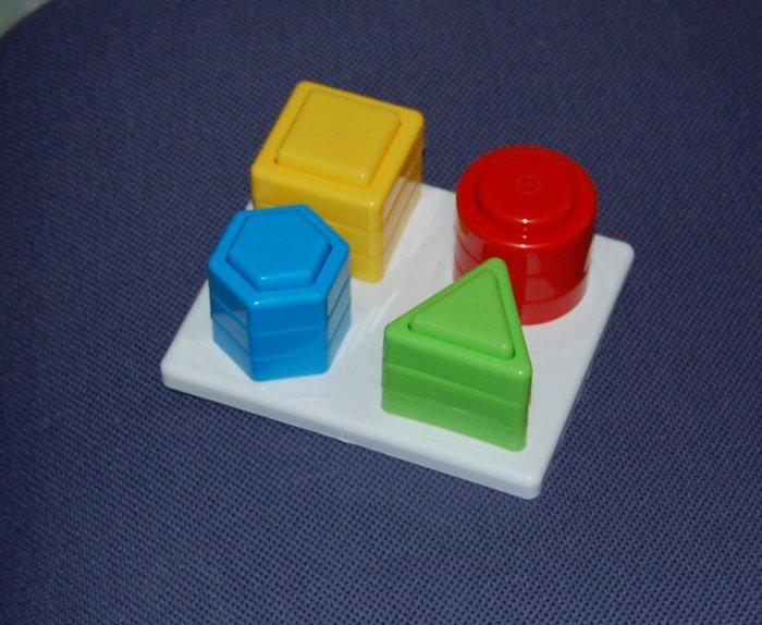 игра лего кубики