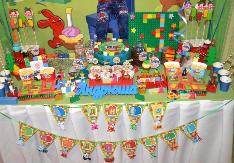 Сценарий на день рождения сестре 9 лет с конкурсами
