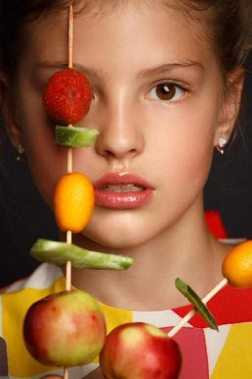 Дикие фрукты фотопроект
