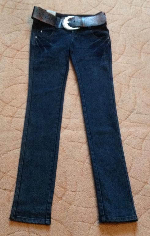 джинсы pazzo
