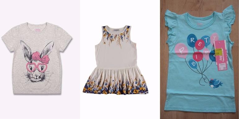 Удлинённые майки футболки, Глория и Вайкики. Носим как туники с лосинами. 06f0ea5696e