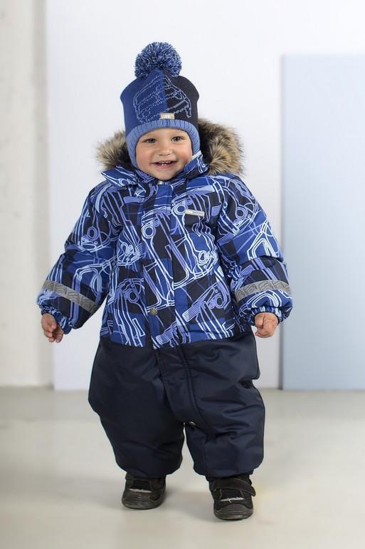 Как одевать мальчика в детский сад зимой