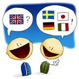 Многоязычные дети