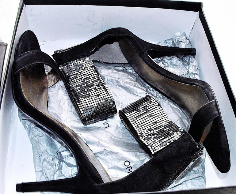 29c0e689a8ee Ликвидация женской обуви. - запись пользователя Анна(italy ...