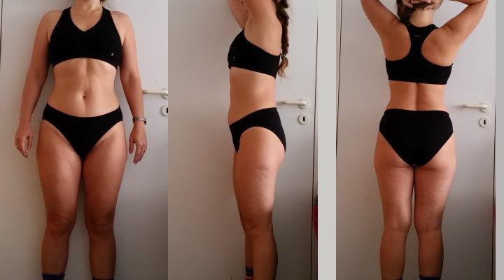 Как же похудеть обратно фото до, и после родов как я в