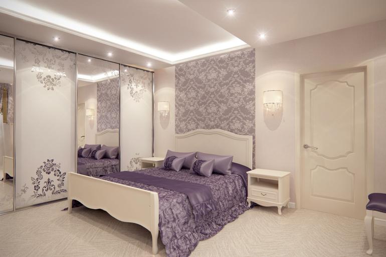 Спальня для супругов фото дизайн