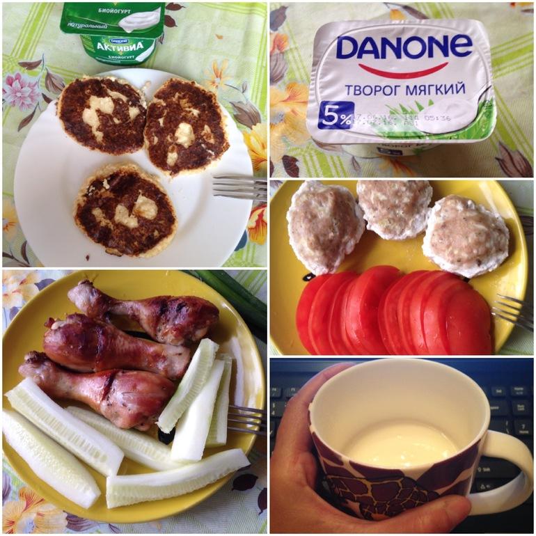 Завтрак Буч Диета. Диета белково-углеводного чередования (БУЧ) на 4 недели