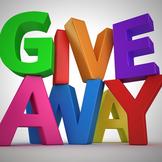 Giveaway - конкурсы, призы, подарки