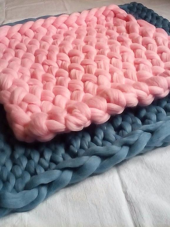 пледы для малышей вязание спицами сообщество на Babyblogru стр 7