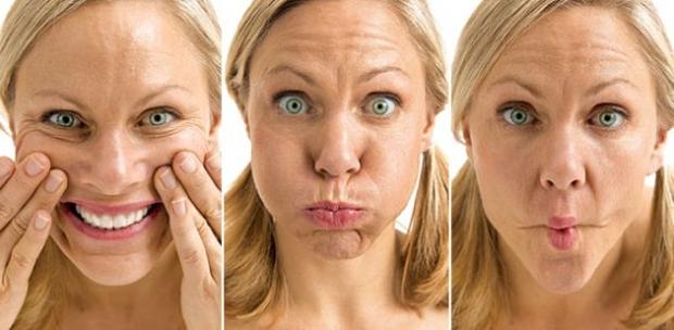 Как похудеть в щеках: меры и упражнения от пухлых