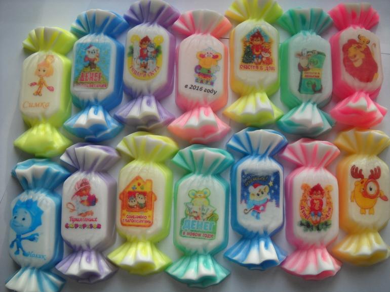 Мыло своими руками с картинками фото 837
