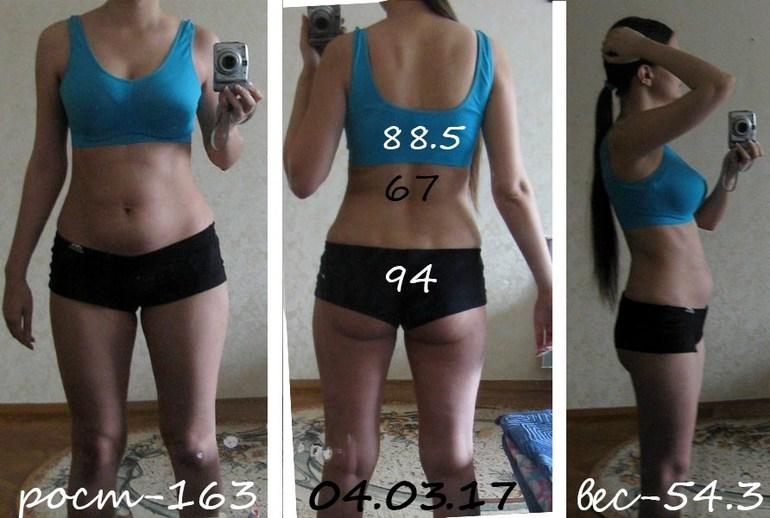 плохо уходит вес на диете причины