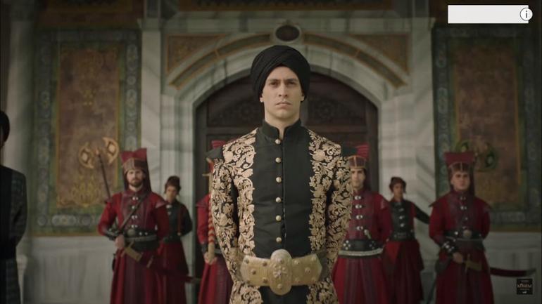 кёсем султан фото великолепный век