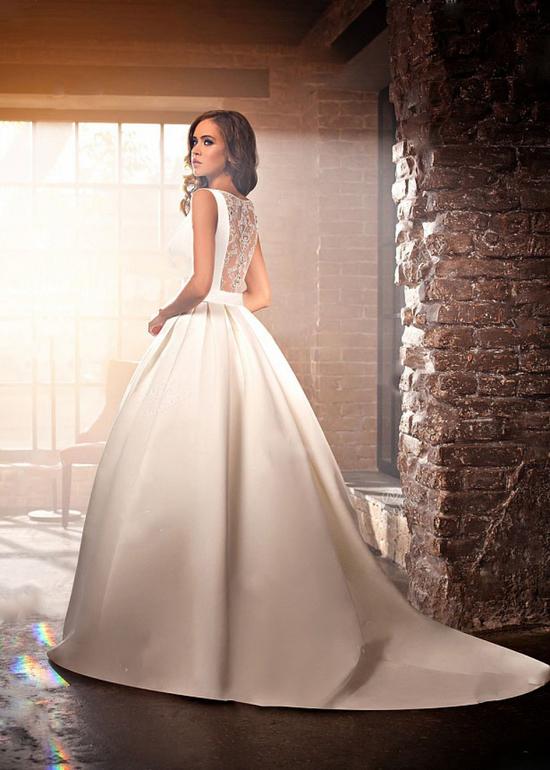 Свадебное платье с доставкой москва