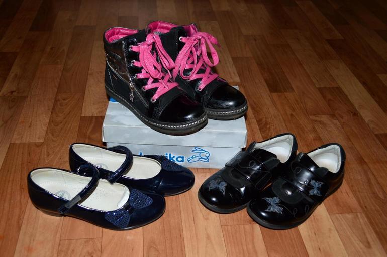 a67619b94 Пакетом обувь капика kapika. Инна • Все записи пользователя в сообществе
