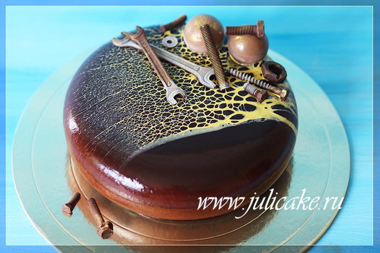 Рецепт торта опавшие листья с фото пошагово артиста, прославившегося