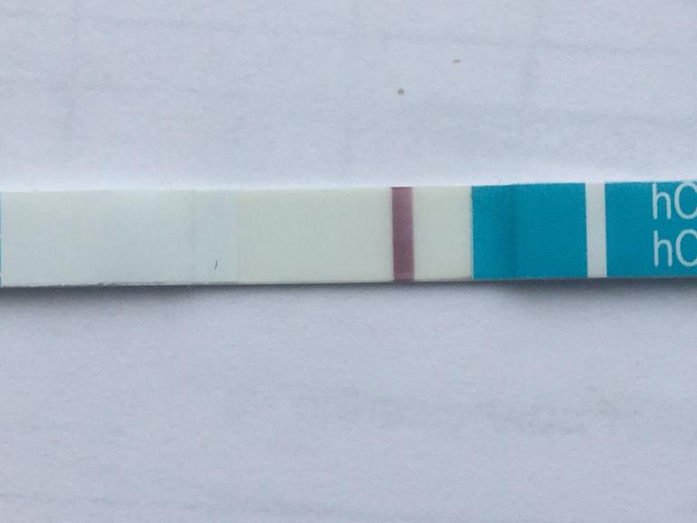 Тест премиум диагностик на беременность