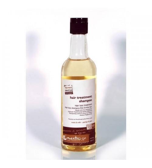 Mastic Spa Шампунь для окрашенных волос
