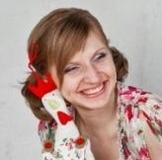 Анастасия Плясунова