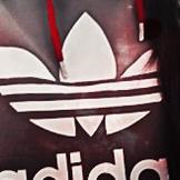 Ирина Adidas