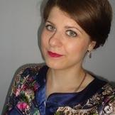 Ирина Дзалбо
