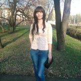 Анна Бартенева