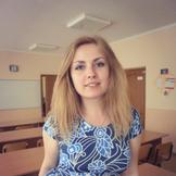 Вероника Каменская